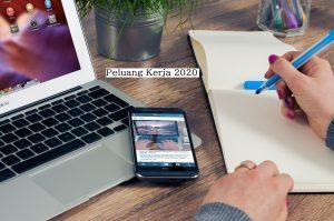 Peluang Kerja 2020